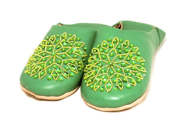 Babusze Marokańskie